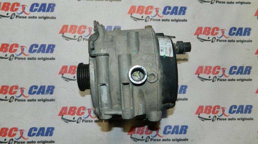 Alternator Mercedes ML-Class 2.7 CDI 14V 190A cod: 10480404 / A0001501750 model 2003