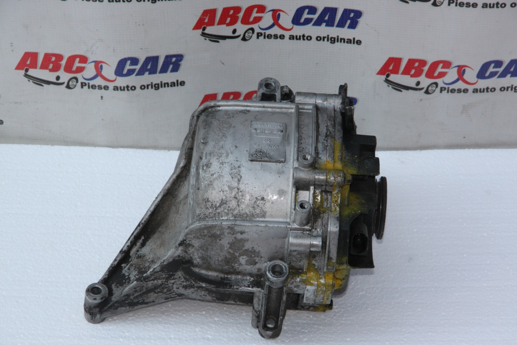 Alternator Mercedes ML-CLASS W163 2.7 CDI 150 A cod: A6111550007 model 2004
