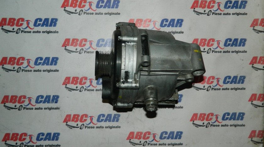 Alternator Mercedes ML-Class W163 4.0 CDI 14V 150A cod: 01220AA1P0 / A0001502250 model 2002