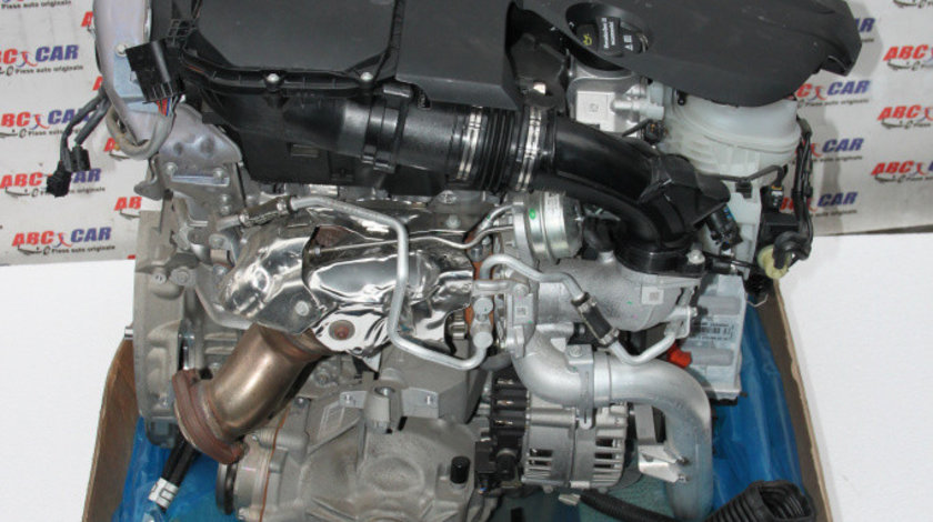Alternator Mercedes S-Class W222 Long 3.0 B cod: A0009063304 2014-2017