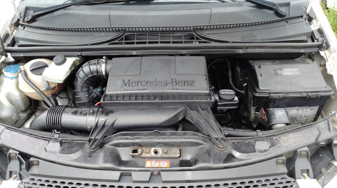 Alternator Mercedes VITO 2005 duba 2.2