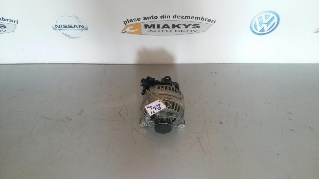 Alternator Mini Cooper D 1.6