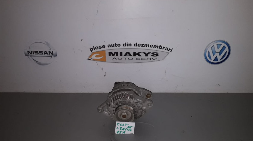 Alternator Mitsubishi Colt