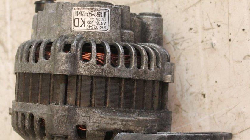 Alternator Mitsubishi pajero 3.0 DID cod ME 203546