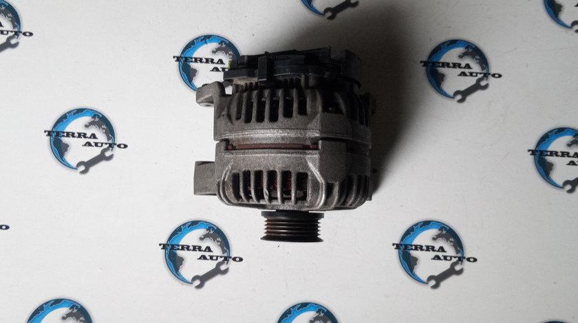 Alternator Opel Agila 1.2 b cod motor Z12XE 55 kw 75 cp