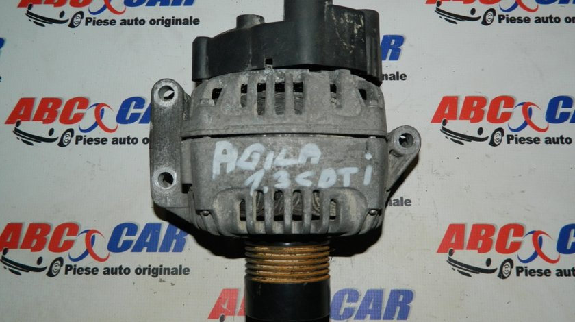 Alternator Opel Agila 1.3 CDTI cod: 704009289
