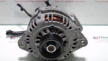 Alternator, Opel Astra G, 1.7dti