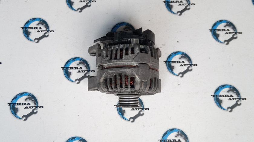 Alternator Opel Astra G 2.0 DTI 74 KW 101 CP cod motor Y20DTH