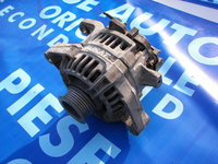 Alternator Opel Astra G  Bosch 0124225024 /70A