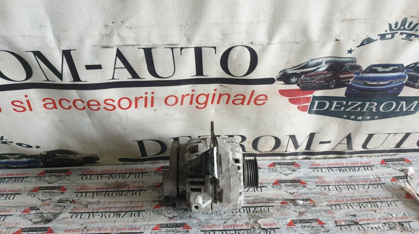Alternator OPEL Astra G Cabrio 2.0 16V Turbo CP : 200 cod piesa : 90561971