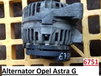 Alternator Opel Astra G Coupe
