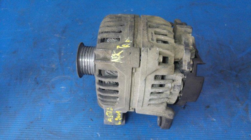 Alternator opel astra g vectra b 2.0 dti 2001 0124415005