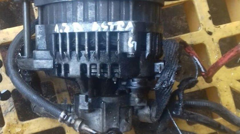 Alternator Opel Astra G