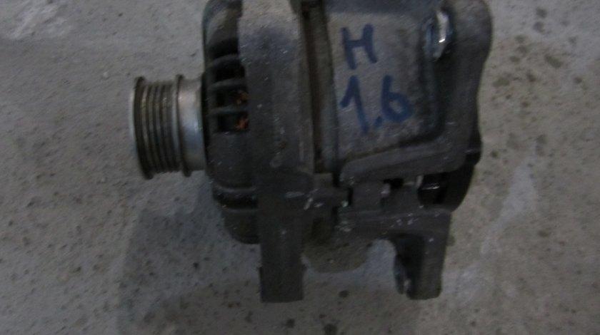 Alternator Opel Astra H 1.6 16 V