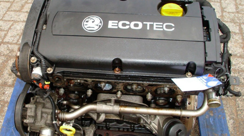 Alternator Opel Astra H 1.6 16v cod motor Z16XER
