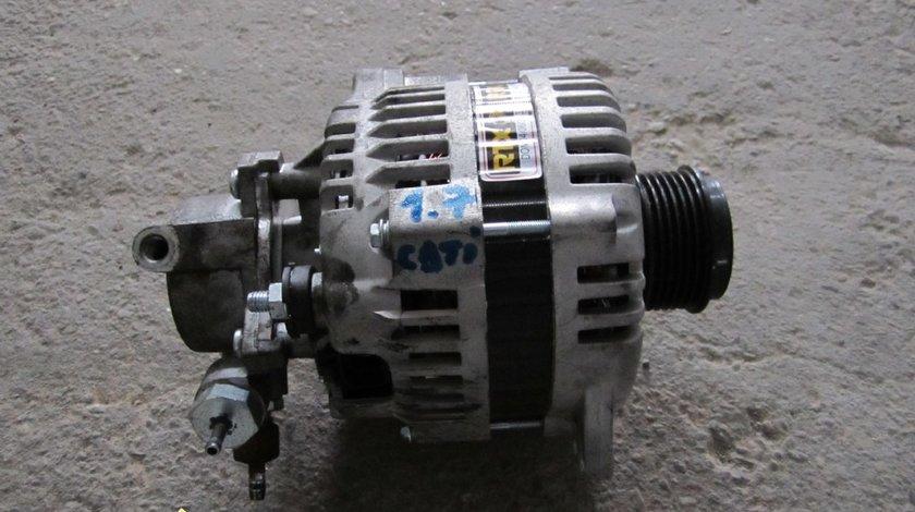 Alternator opel astra h 1 7 cdti