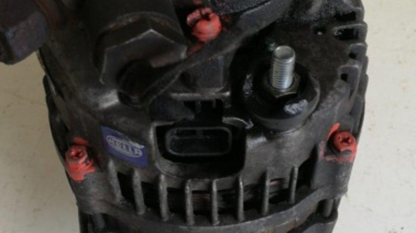 Alternator Opel Astra H 1,7 cu pompa de vacuum