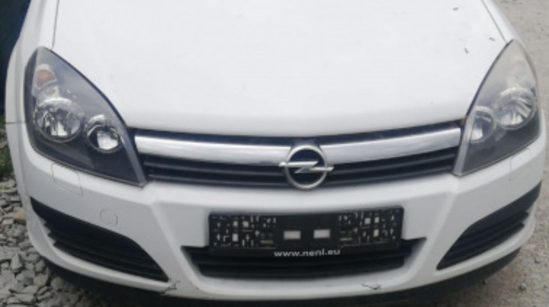 Alternator Opel Astra H 2008 break 1,9 CDTI
