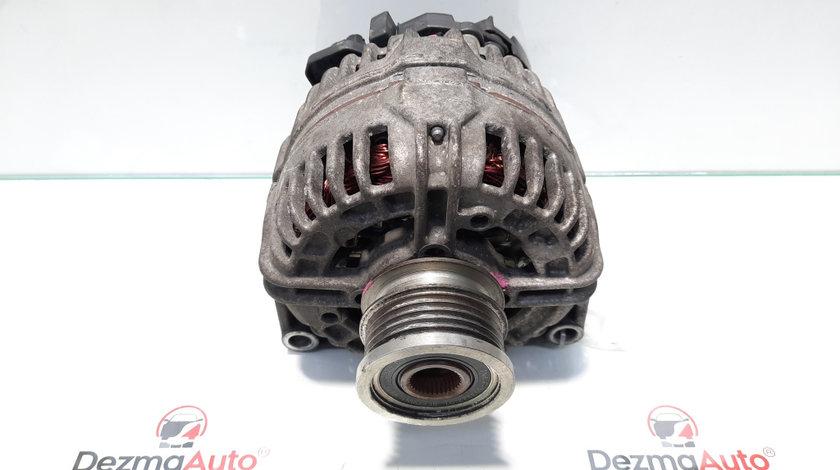 Alternator, Opel Astra H [Fabr 2004-2009] 1.8 B, Z18XEP, GM13229985 (id:445739)