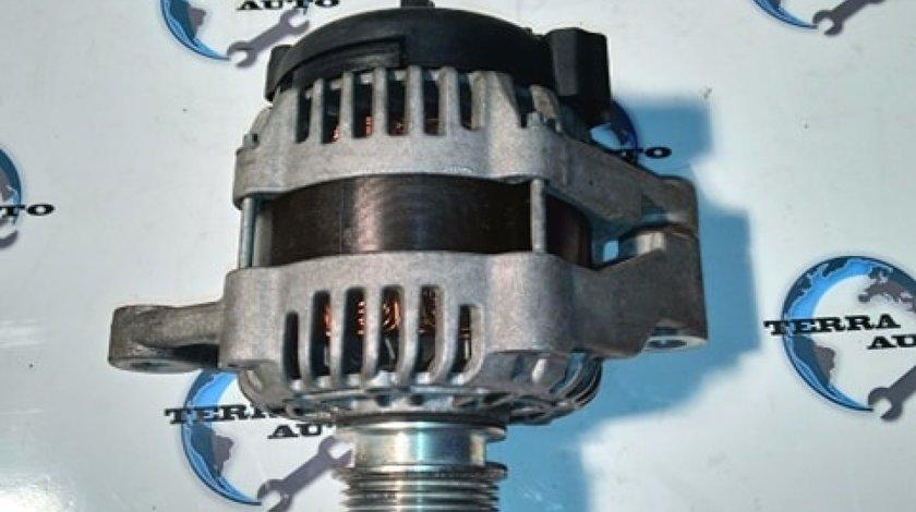 Alternator Opel Astra J 2.0 cdti 118 kw 160 cp cod motor A20DTH