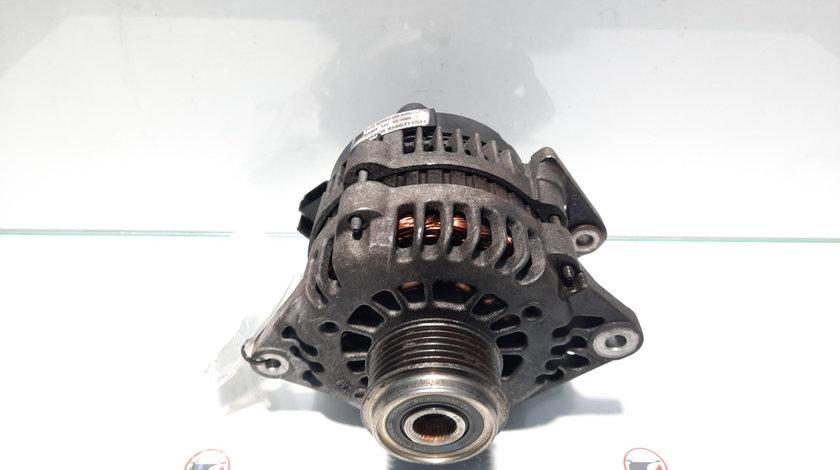 Alternator, Opel Astra J [Fabr 2009-2015] 1.7 cdti, A17DTR, 8980311541 (id:441585)