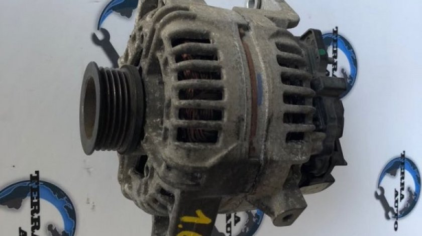 Alternator Opel Combo 1.6 16v cod motor Z16XE