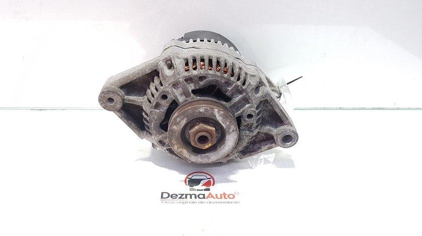 Alternator, Opel Corsa B, 1.0 benz, X10XE, 0123100002 (id:383138)