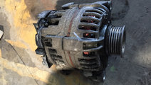 Alternator Opel CORSA C 0124225018