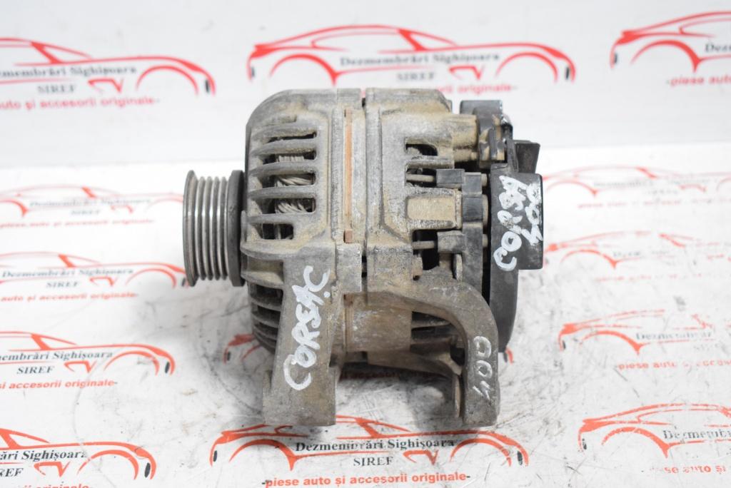 Alternator Opel Corsa C 1.0 Benzina 400