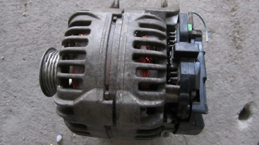 Alternator opel corsa c 1 2