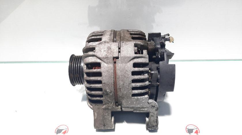 Alternator, Opel Corsa D [Fabr 2006-2013] 1.2 B, A12XER, 13222931 (id:442393)