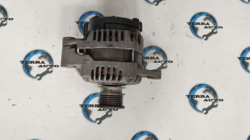Alternator Opel Insignia A 2.0 CDTI 118 KW 160 CP cod motor A20DTH