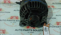 Alternator OPEL MOVANO 2008