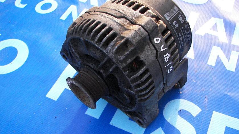 Alternator Opel Vectra B; Bosch 0124415005 /100A