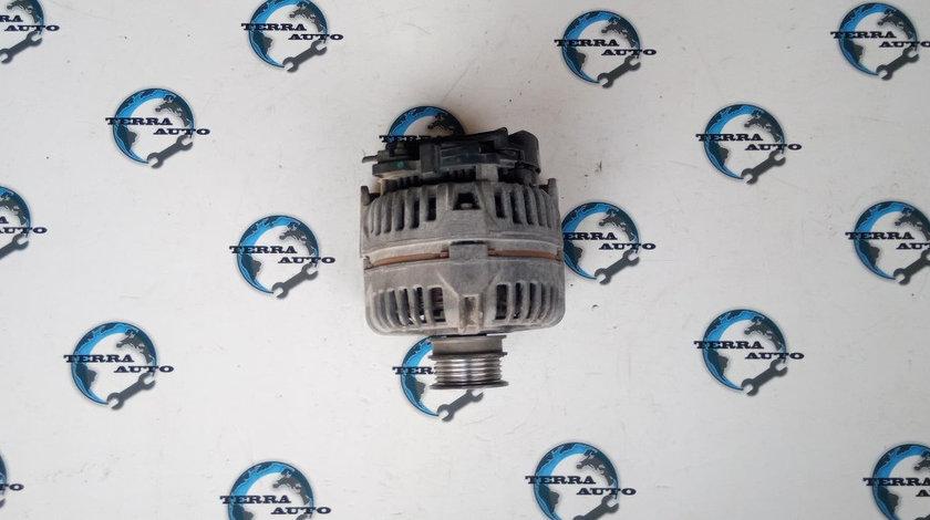 Alternator Opel Vectra C 1.8 16V 103 KW 140 CP cod motor Z18XER