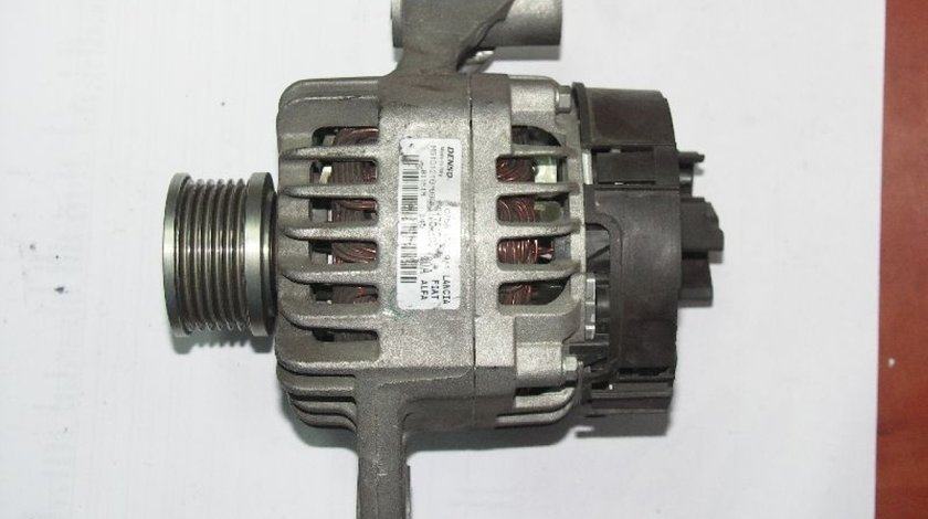 Alternator Opel Vectra C 1 9 Cdti 150 Cai Cod 51764265