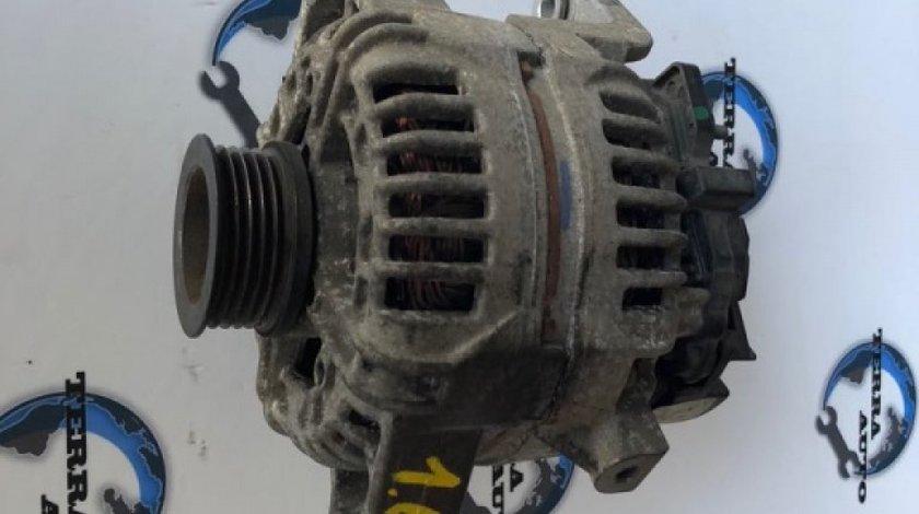 Alternator Opel Zafira 1.6 16v cod motor Z16XE