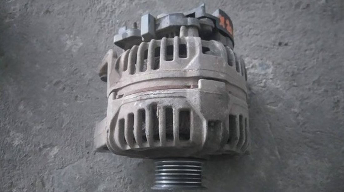 Alternator Opel Zafira 2.0 dti