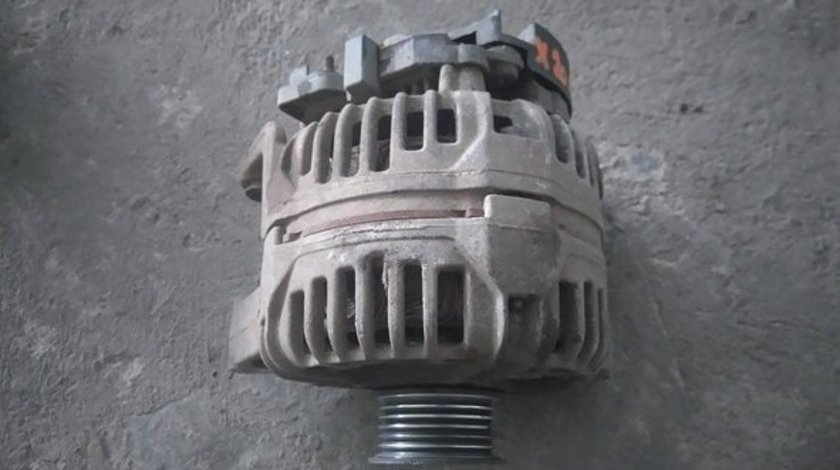 Alternator Opel Zafira 2.0 dti