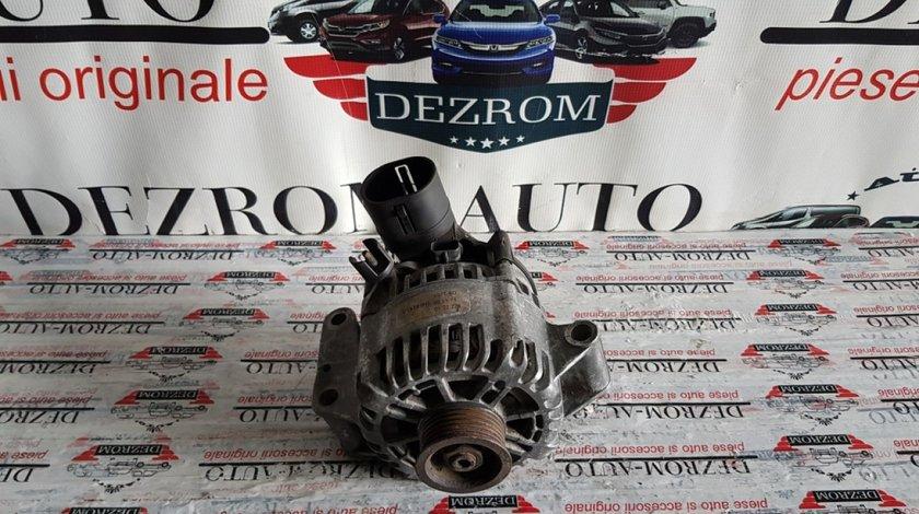 Alternator original 115A Ford Mondeo MK3 1.8SCi 130cp 1S7TBD