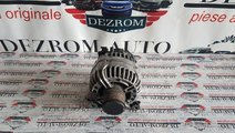 Alternator original 120A Audi A2 8Z 1.2 TDI 61 CP ...