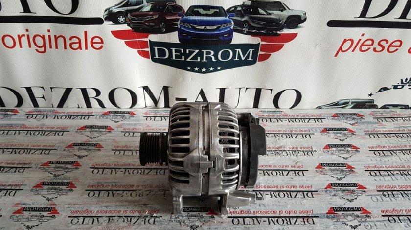 Alternator original 140A VW Caddy IV 2.0 TDI 110/140 CP 06F903023N