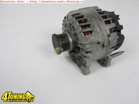 Alternator Original 2 0Tdi Golf 7 Audi A3 8V Octavia 03L903023L