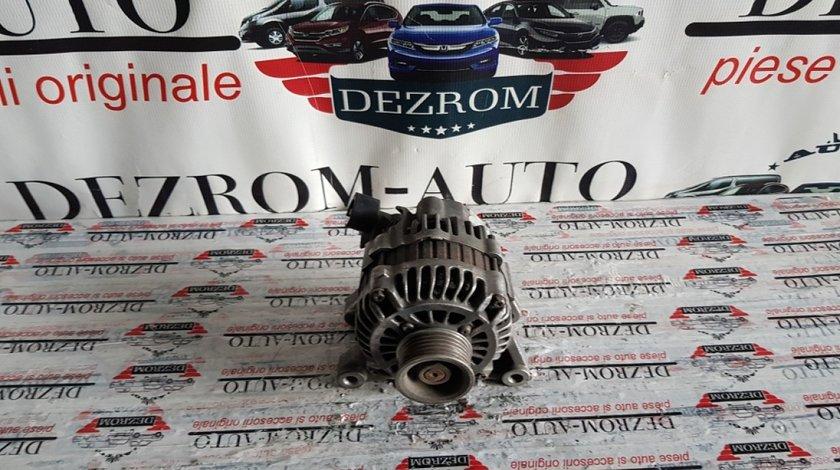 Alternator original 70A Peugeot Expert 1.9D 69cp 9638275880