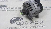 Alternator Original Audi A4 8K A5 A6 Q3 cod 04L903...