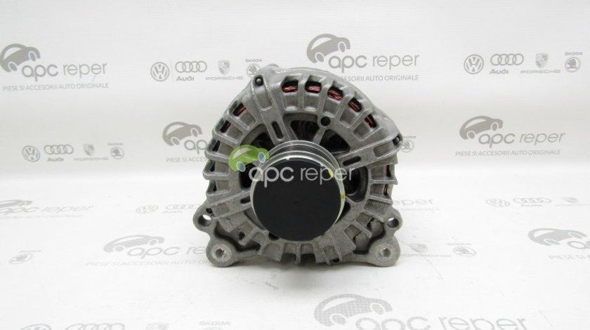 Alternator Original Audi A5 F5 / A4 B9 8W / Q7 / Q8 - Cod: 059903024A