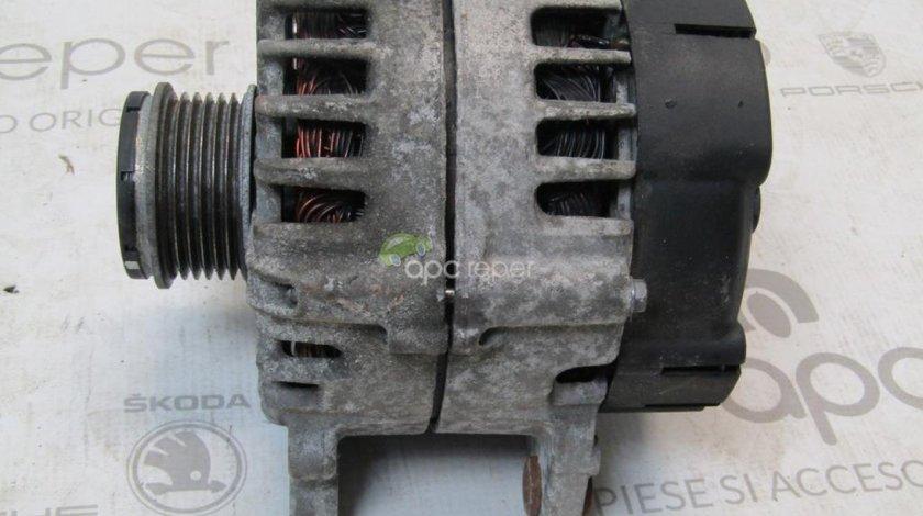 Alternator Original Audi A6 4G / A7 cod 059903019L