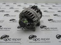 Alternator Original Audi A6 4G Facelift 14V 180Ah cod 04L 903 017C