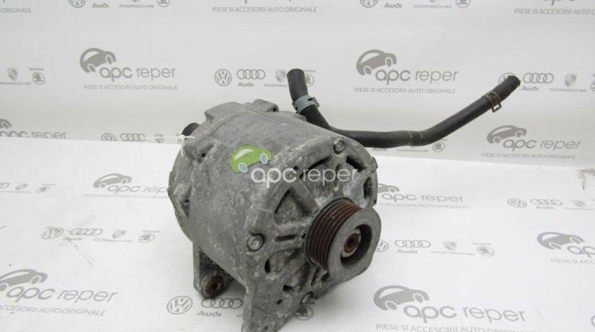 Alternator Original Audi A8 4H 3,0Tdi - 14V - 190A- Cod: 057903015B