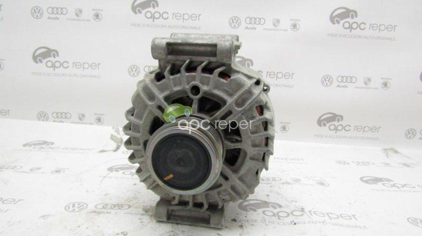 Alternator Original Audi Q3 8U 14v 140AH 2.0TFSI - Cod: 06J903023R